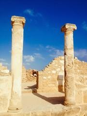 Column in Paphos
