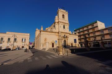 Avola Chiesa Madre