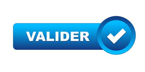 "Bouton Web ""VALIDER"" (cliquer ici confirmer continuer ok go oui)"
