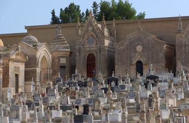 Noto Cimitero