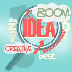 Boom Idea