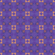 Decorative Seamless Floral Pattern