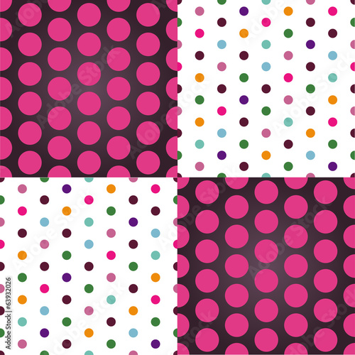 Vector - Seamless pattern