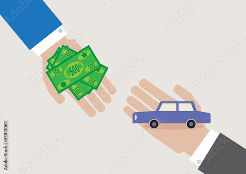 Car Transaction