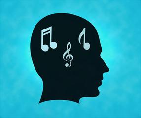 Musical man