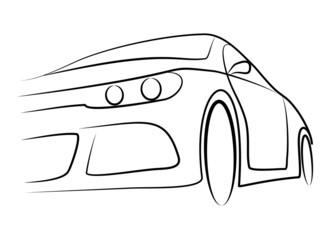 Tuning Auto Dynamik