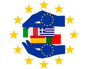 Europäische Hilfe