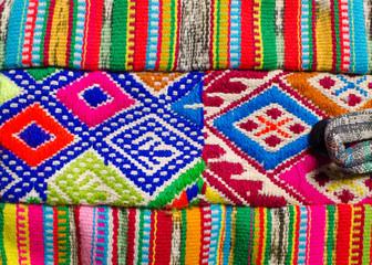 Nordic fabric