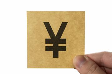 日本円 アイコン Yen