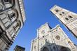 Italie - Florence (Piazza del Duomo)