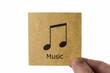 音楽 音符 アイコン music