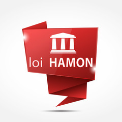 bulle origami : loi Hamon (cs5)