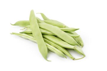 green beans pod