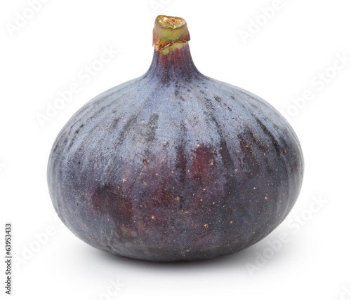 fresh ripe fig
