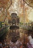 Medicis Fountain, Luxembourg Gardens, Paris