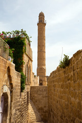 Ulu mosque, Mardin Turkey