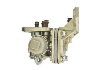 Motorcycle valve oil