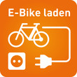 Button E-Bike Laden