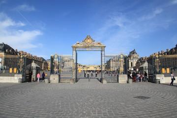 Reggia di Versailles - Francia