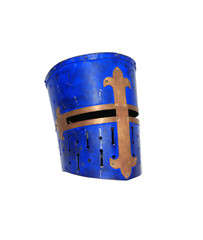 Teutonic Helmet