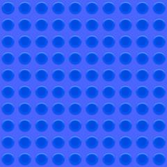 Muster Noppen blau  #140418-svg02