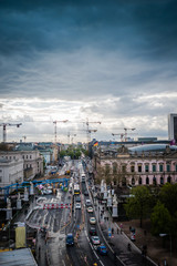 Berlin - Unter den LInden