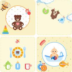 Baby Design Set