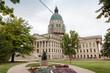Kansas State Capitol Building, Topeka