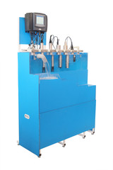 machine for water analysis