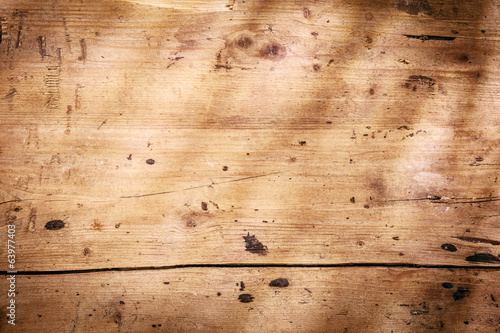 Vintage wooden background texture