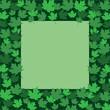 Maple Leaf Frame