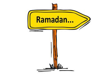 Ramdan...