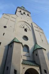 église saint-pierre de Munich