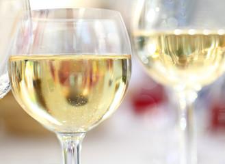 Wein | Glas | Party | Catering