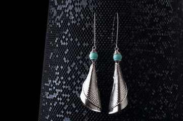 fashion handmade earrings