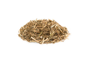 Dried Fumaria officinalis