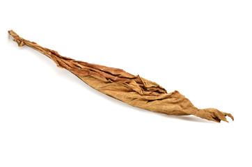 leaf dry snuff
