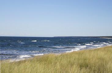 Meeresküste