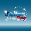 happy labor's day