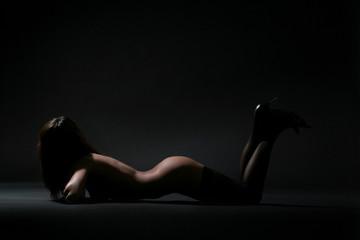 Rücken Bauch Beine Po
