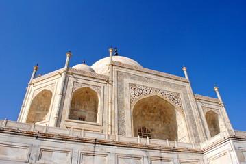 India - Agra - Taj Mahal