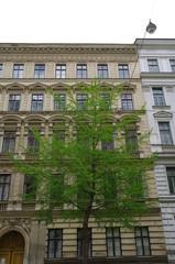 Historisches Gebäude in Wien 13