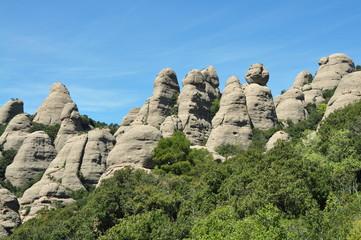 Serrelada de Montserrat