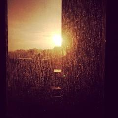 chuva solar