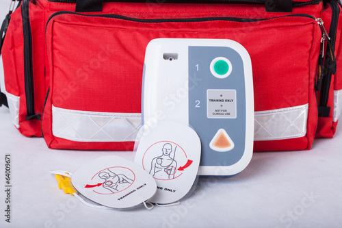 Automated External Defibrillator - 64009671