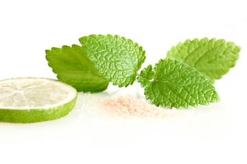 Melisse | Zitronenmelisse | Cocktail | Limette