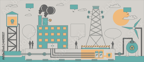 power industry