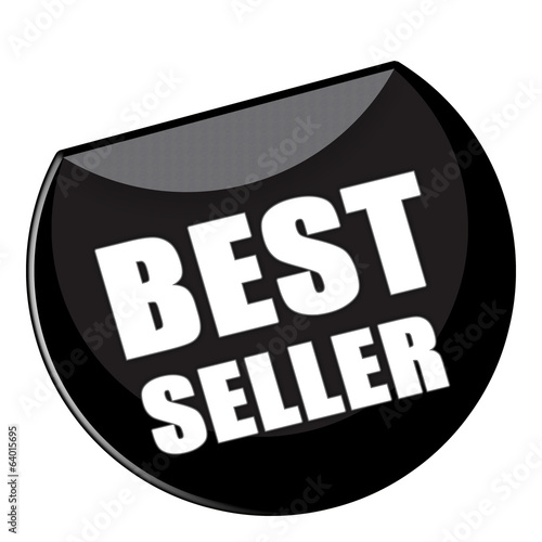 button - best seller - black - g888