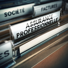 Assurance Professionnellle