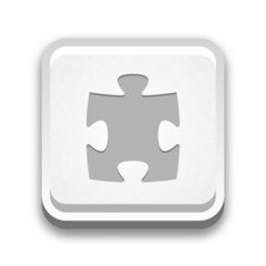 the button with jigsaw icon